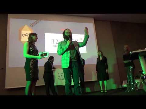 C4F Davos Awards 2015