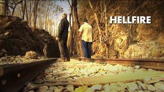 Lost Files Chris Tarrant Extreme Railways… Hellfire Pass