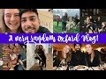 IBZ MO CAME TO OXFORD(?!?!?), ALPACAS AND BAD DECISIONS! | Oxford University Vlog #6