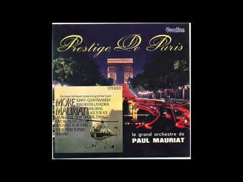 Paul Mauriat - More Mauriat & Prestige De Paris
