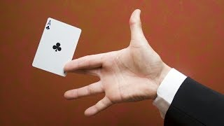BEST TELEPORTATION CARD TRICK IN THE WORLD!!!
