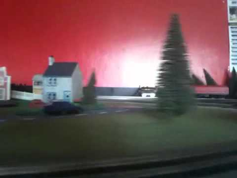 Hornby video 4
