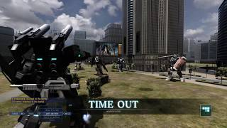 Gundam Battle Operation 2 Guest Video: Gundam Mudrock AKA Madrock In The City