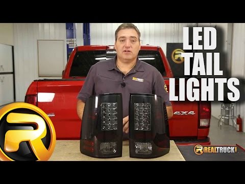 How to Install Spyder LED Tail Lights
