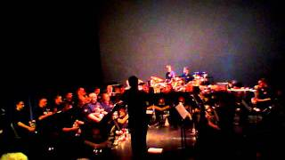 Crown Imperial - Sir William Walton, Princeton Brass Band