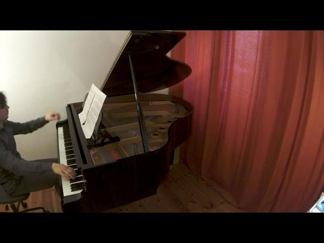 Direct music #30 Ekaterina Ernst