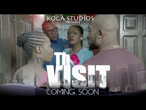 The Screening Room: The Visit Nigerian Movie Review
