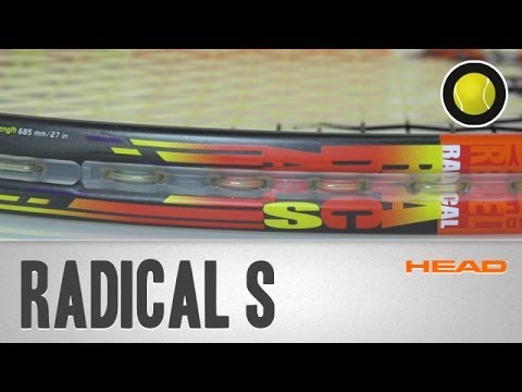 Head YouTek Graphene Radical S | Tennis-Point.de
