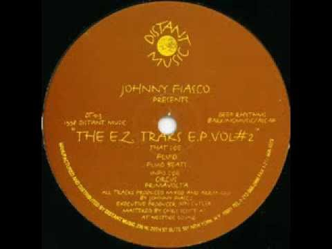 Johnny Fiasco  -  Fluid