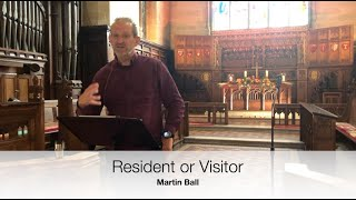 St George's  Newcastle Service STGN 26th September 2021