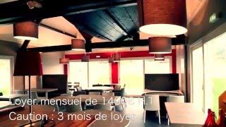 A LOUER  : en Normandie (76), à  Restaurant