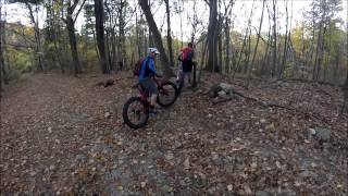 Ringwood State Park Video HD