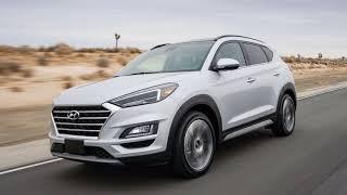 WOW.. 2019 Hyundai Tucson Preview First Look
