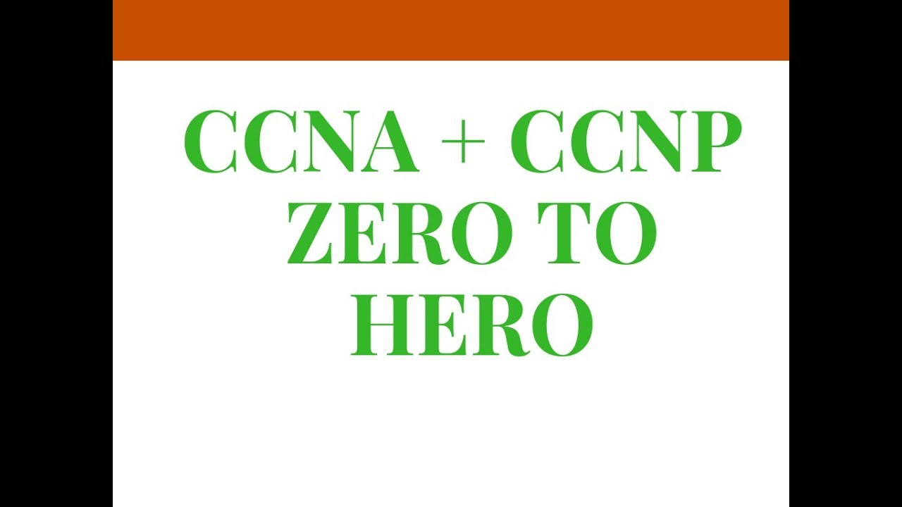 Cisco CCNA, CCNP, CCIE ebooks - Free PDF Download