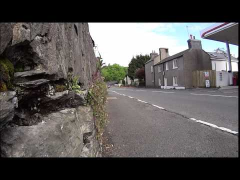 ISLE OF MAN TT 2015 UNION MILLS WALL CAM
