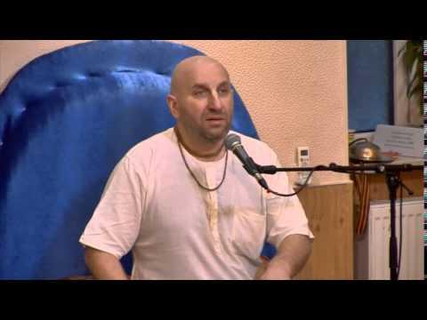 Шримад Бхагаватам 4.5.10 - Сатья дас