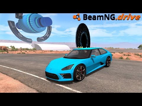 Generate BeamNG.drive - BLACK HOLE Snapshots