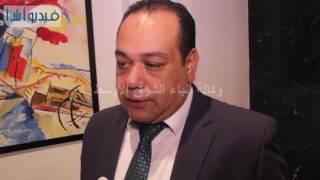 بالفيديو : أمين عام حزب المؤتمر بالسويس : لدينا استعدادات قوية لانتخابات المحليات