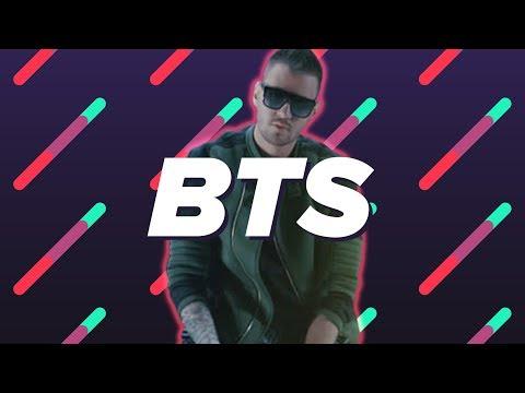 CVIJA - NOVCANICE | BTS | 15.12.2017 | IDJTV (2017)
