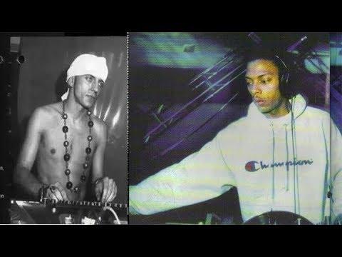 Sven Vath & Jeff Mills Live @ Omen, Frankfurt, Germany (10.03.1997.)