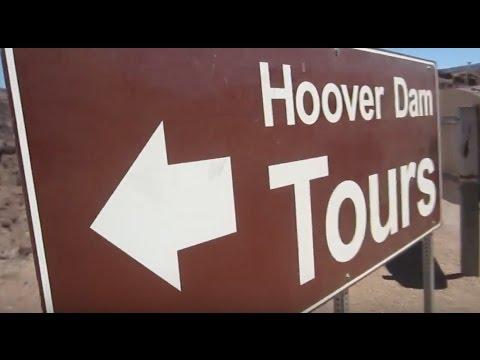 HOOVER DAM TOUR LAS VEGAS