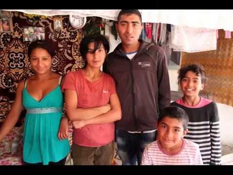 Roma of Slovakia