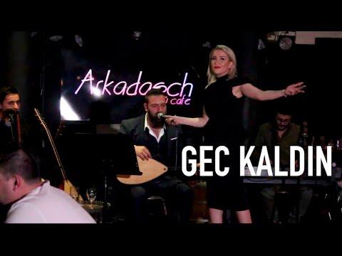 Muhammed Ali Evci - Bilge Simsik - GEC KALDIN