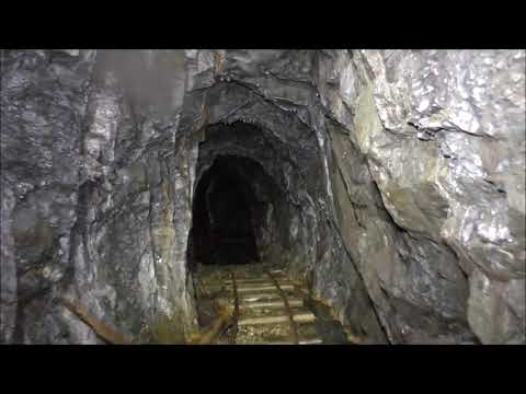 #124 Historic Abandoned Mines In Ainsworth!