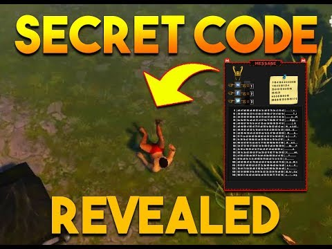 SECRET CODE REVEALED  |  LAST DAY ON EARTH: CRAFT & ZOMBIE
