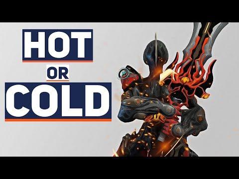 Warframe: Ember Rework, Hot or Cold?