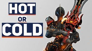 Warframe: Ember Rework, Hot or Cold?