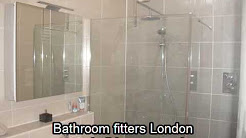 bathroom fitters, bathroom installation london. www.buildgroup.co.uk