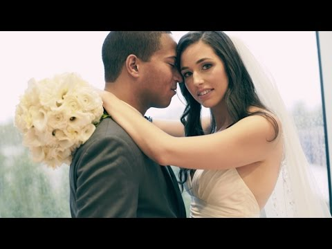 Columbus, Oh Wedding Video | Columbus Museum of Art | Kaylah and Mark