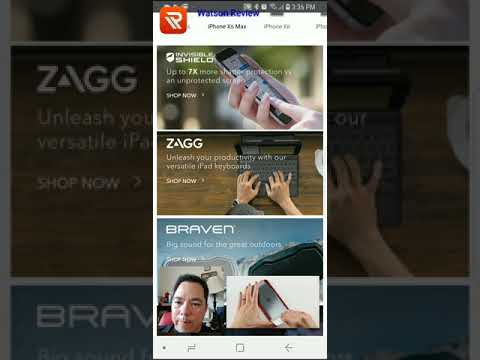 Stock Review ZAGG - New 52 week low