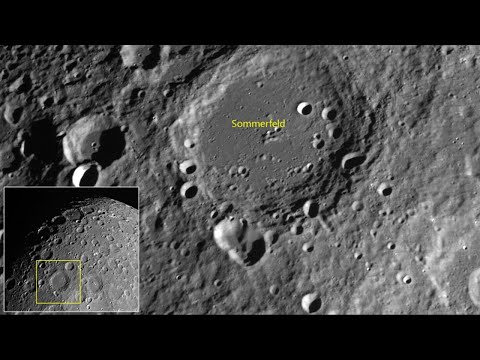 Chandrayaan 2 maps lunar surface of moon, ISRO releases second set of images