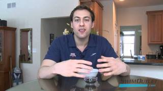 Series 1: SwimOutlet.com & Garrett Weber-Gale's Nutrition for Performance Series (Part 4 of 4) Thumbnail