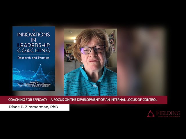 Innovations in Leadership Coaching: Research and Practice | Chapter 4 (Fielding Monograph Series)