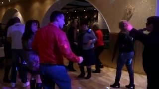 Песня для Татьяны Стрюковой.(СПБ-21.02.2016.Горелово МАФИК,в ресторане