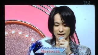 河合郁人、戸塚祥太、藤ヶ谷太輔、菊池風磨.