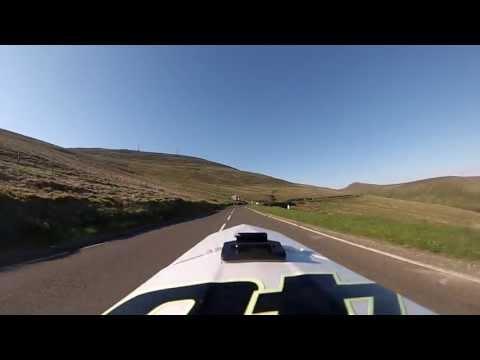Isle of Man TT 2013 Mountain Course 1