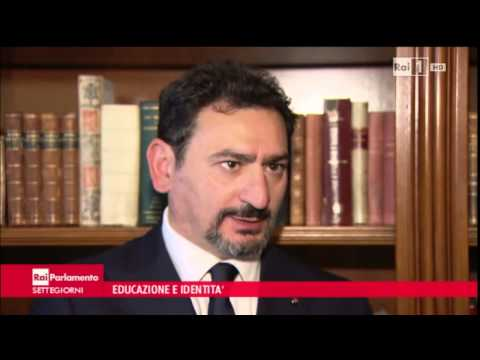 Rai parlamento intervista l 39 avv gianfranco amato youtube for Parlamento rai