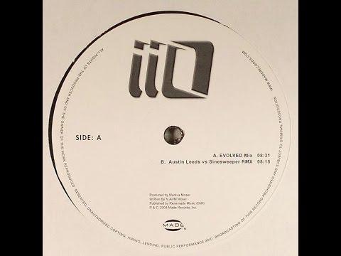 iiO – Runaway (Evolved Mix)