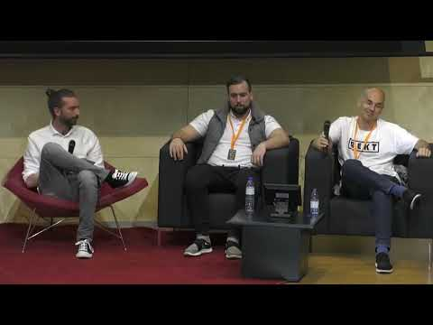 Building on Bitcoin - Privacy Panel