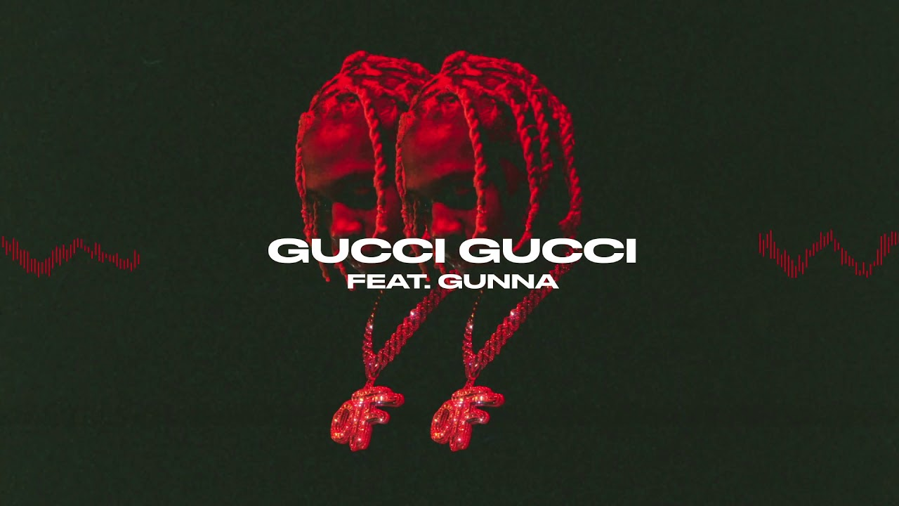 Lil Durk - Gucci Gucci feat. Gunna (Official Audio)