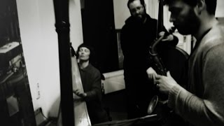 """Kathrin Pechlof Trio """"Der andere Raum"""""""