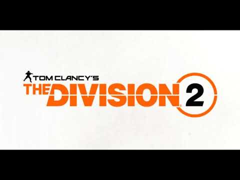 The Division 2 - Soundtrack Mix - Depth of Field Mix