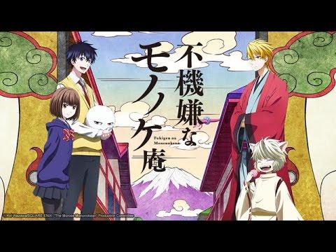 FUKIGEN NA MONONOKEAN - Tomodachi Meter By The Super Ball