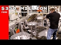 $350 Million Ford Livonia Transmission Plant