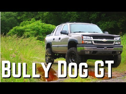Updating Speedometer After Bigger Tires and Axle Ratio! Bully Dog GT Tuner