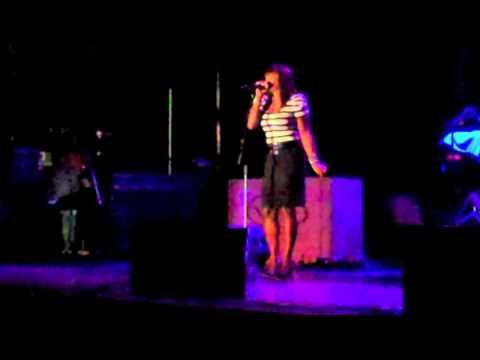 Damita Haddon Live at Atlanta Gospel Festival